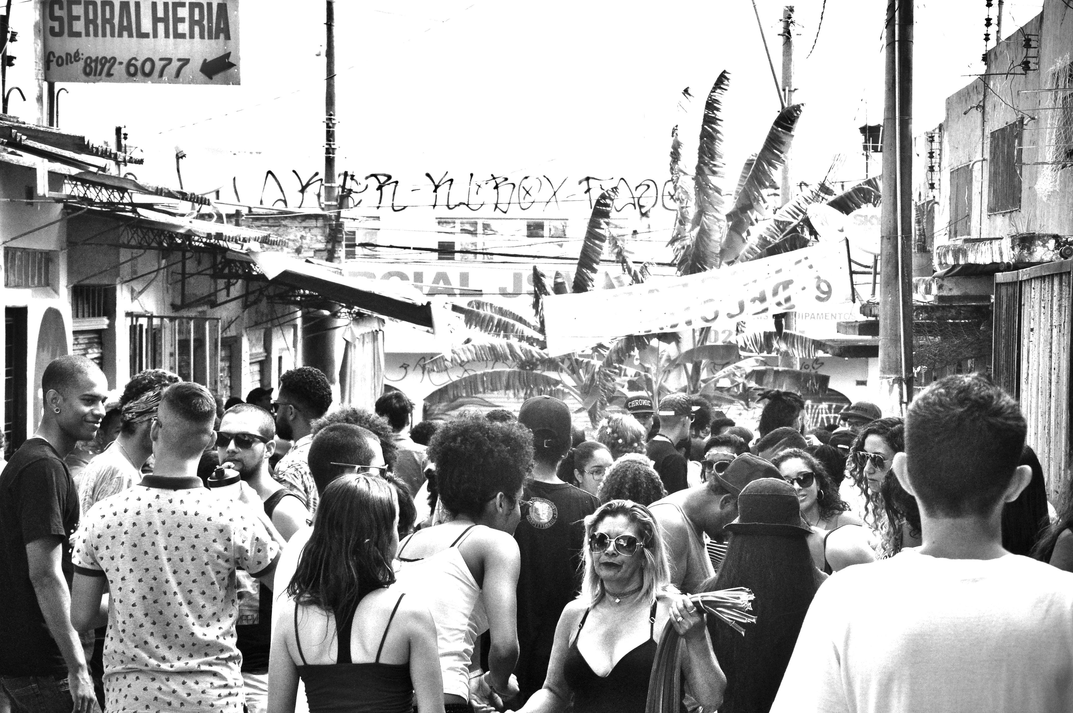 Eventos Beco Pub. Foto: Matheus Alves