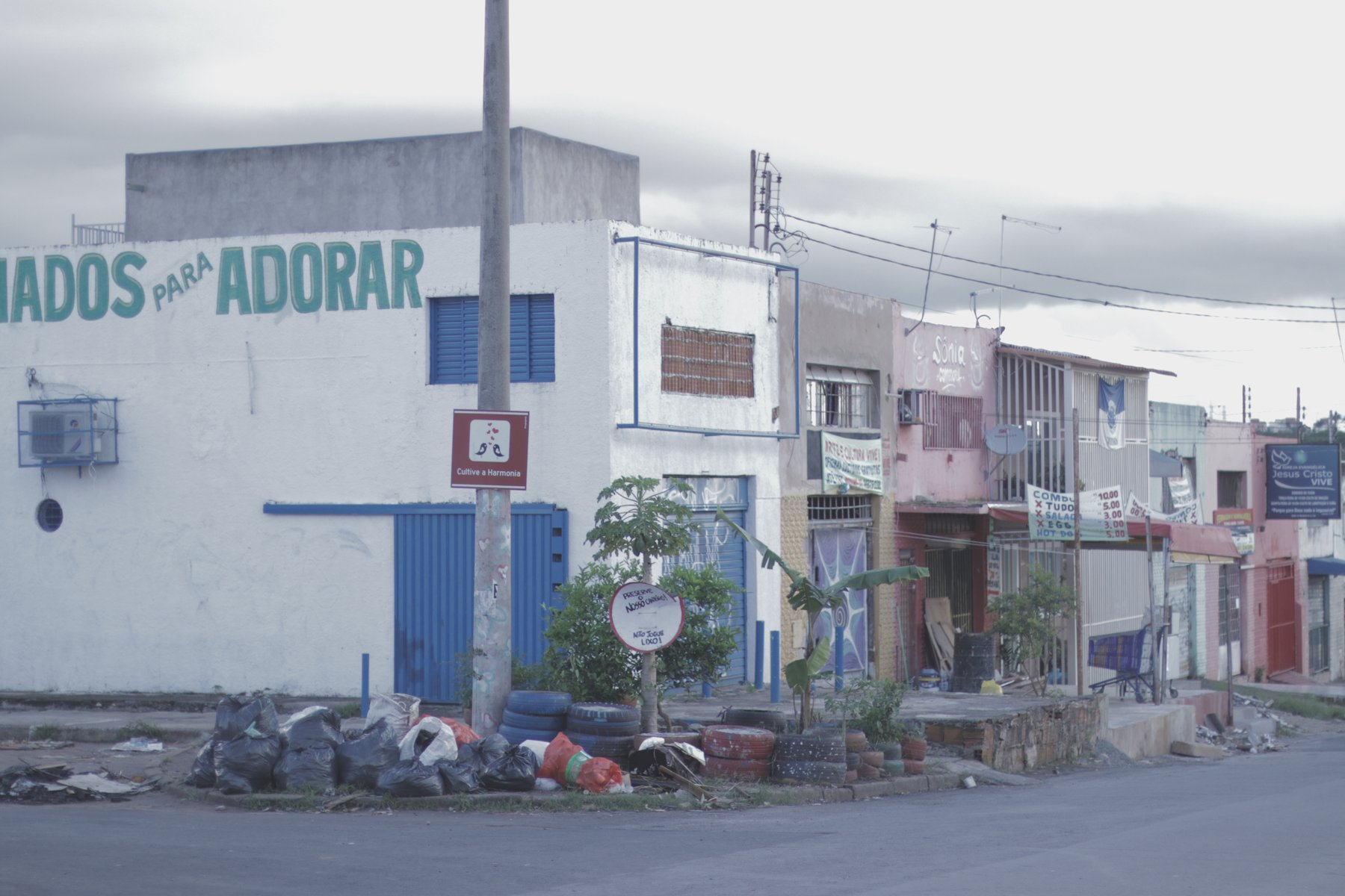 Mercado Sul em 2018. Foto: Webert da Cruz