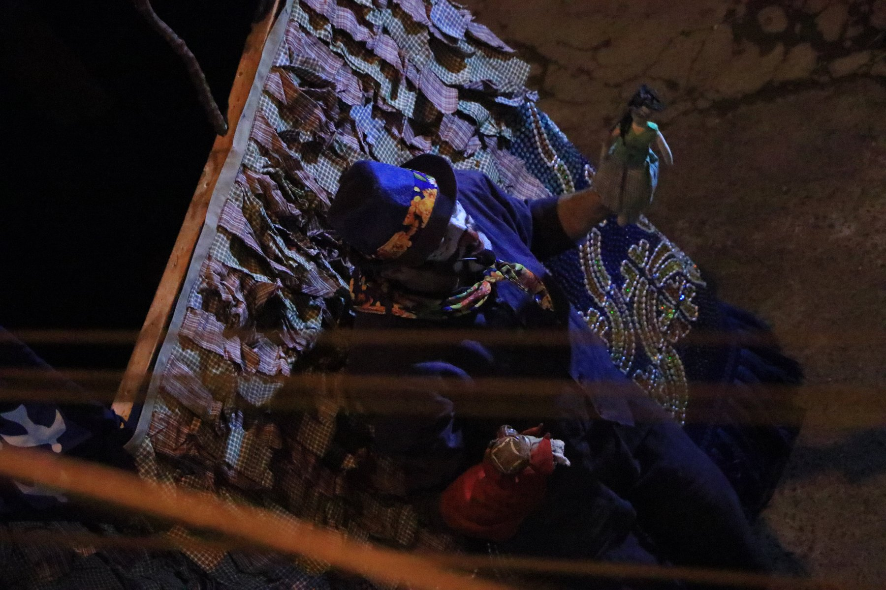 Atividades culturais do MErcado Sul. Foto: Webert da Cruz